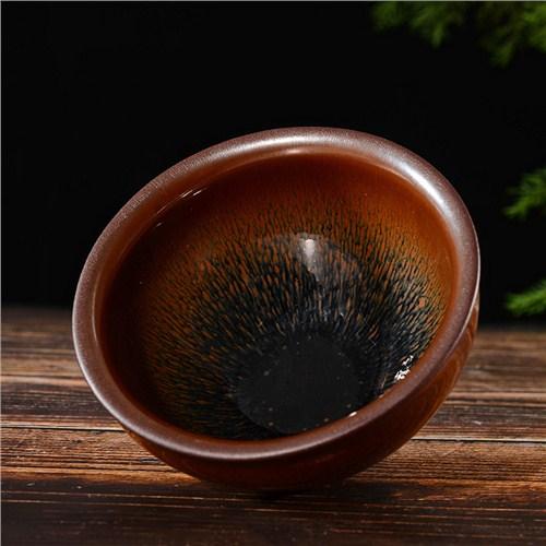 嵩明兔毫盏价格「南平市建阳区水吉镇途豪建盏陶瓷供应」