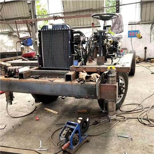 福建5吨农用四不像拖拉机质量保证 济宁久征工程机械供应