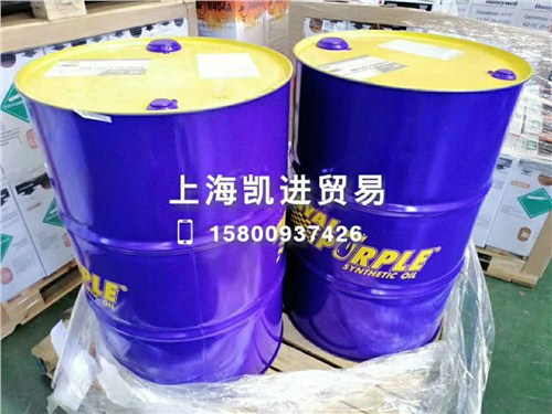 royal purple BARRIER FLUID FDA 910密封液_上海凯进贸易
