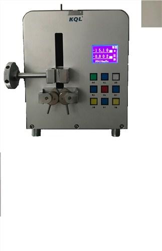 销售深圳市端子拉力测试仪价格凯强利供