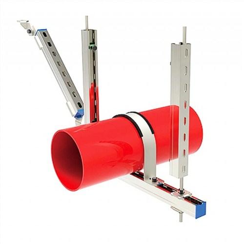 水管单向抗震支架性价比高,水管单向抗震支架