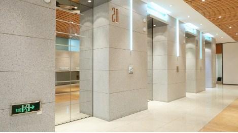 济源电梯安装 值得信赖 河南科恩机电工程供应