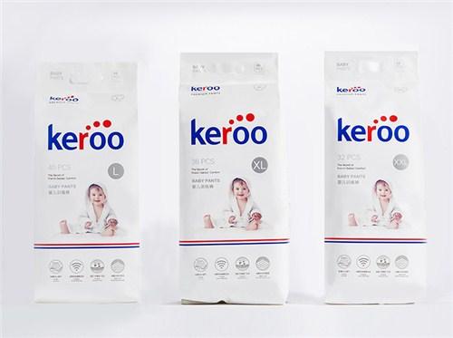 Keroo纸尿裤图案 信誉保证 福建妈咪天使梦工厂网络科技yabo402.com