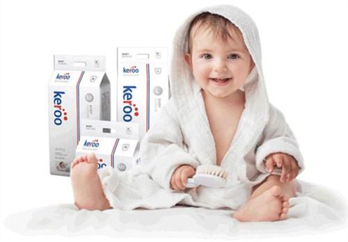 Keroo纸尿裤是哪里产的 欢迎咨询 K柔供应
