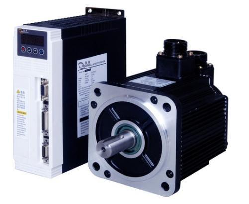 滁州小型伺服电机 来电咨询「苏州昆菱自动化供应」
