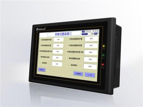 松江区人机界面哪家强 欢迎来电「苏州昆菱自动化供应」