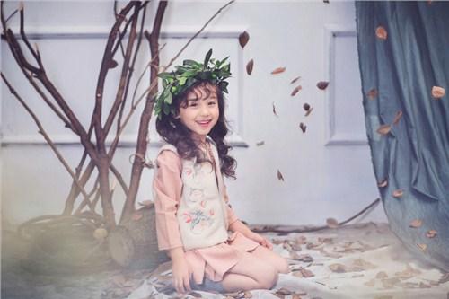 郑州儿童摄影哪家拍的好,儿童摄影
