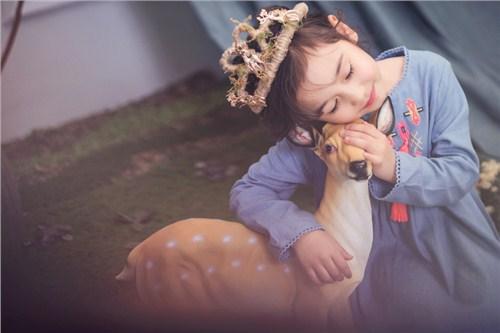 鄭州兒童攝影服裝 歡迎咨詢「卡姆貝貝供應」