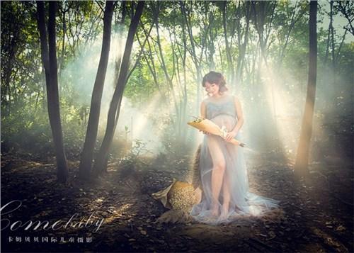 资源孕妇_郑州孕妇写真价格「卡姆贝贝供应」