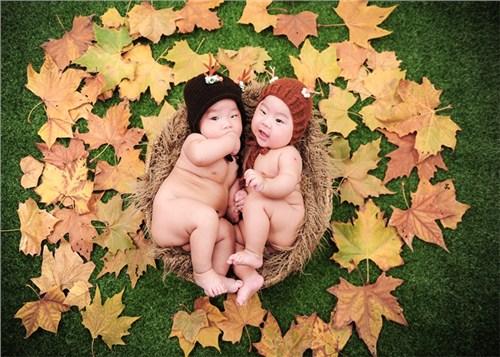 专业拍摄婴儿照工作室「卡姆贝贝供应」