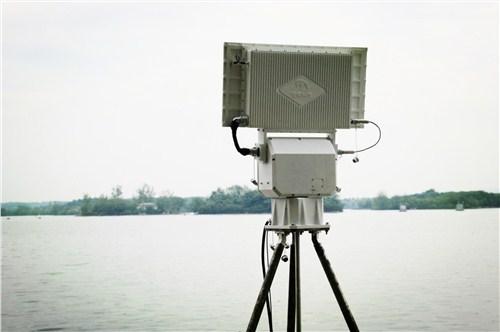 反无人机侦测设备探测远距离黑飞无人机|空御科技