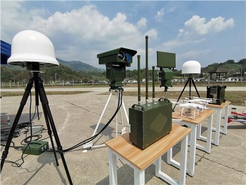 反无人机干扰设备有效迫降驱离无人机|空御科技