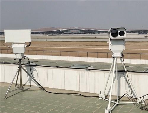 重点景区场所低空安防无人机反制设备|空御科技