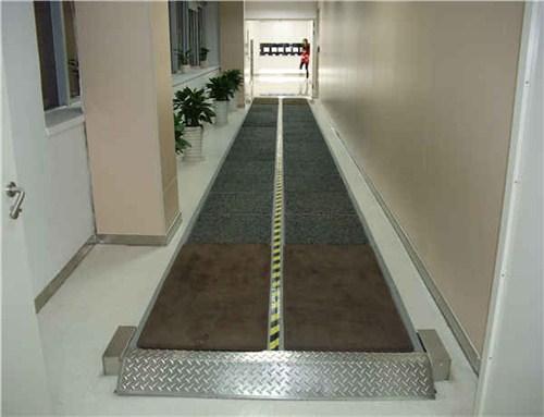 重庆专用风淋室值得信赖 昆山瀚元电子科技供应