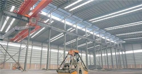 芜湖钢结构厂房拆除回收点 诚信经营「金德福供」