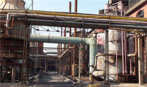 常州10噸以下鍋爐拆除 誠信經營「金德福供」
