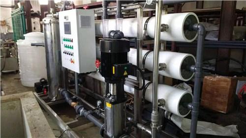 太仓专用水处理设备维修保养高性价比的选择,水处理设备维修保养