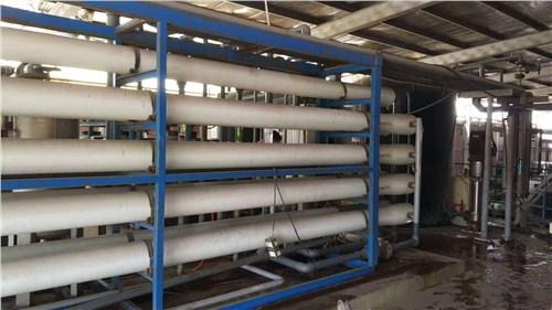 甘肃优质纯水处理设备 欢迎咨询「昆山鑫水蓝环保设备供应」
