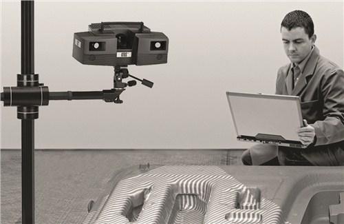 姑苏区专业三维检测服务需要多少钱 服务至上「昆山准信三维科技供应」