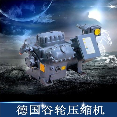 上海库宝制冷设备有限公司