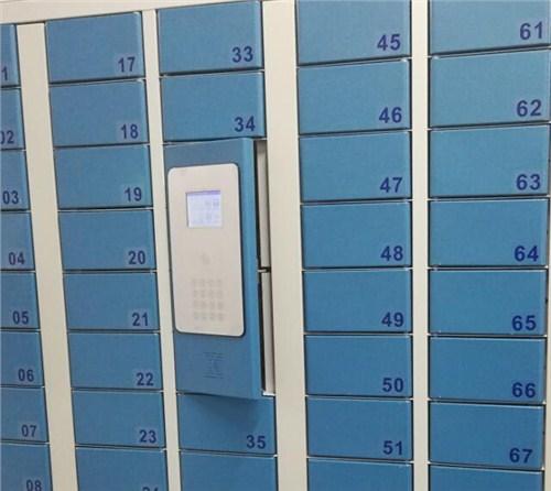 廣西聯網智能手機柜生產,智能手機柜