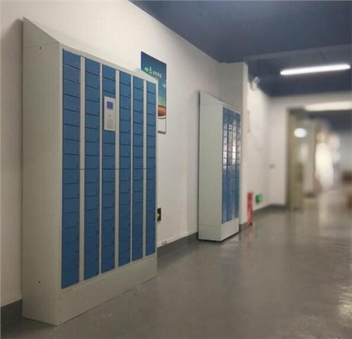 哈尔滨刷卡智能更衣柜非标定制,智能更衣柜