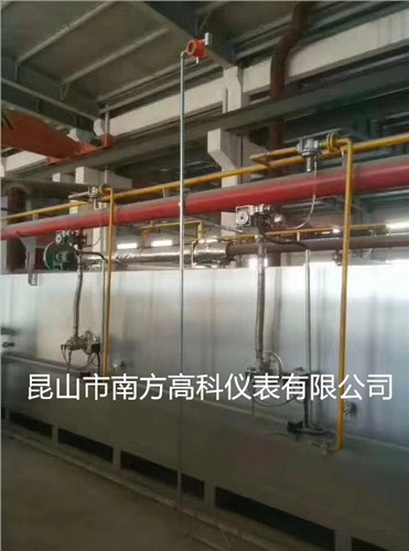 宁波危化品仓库气体报警器安装厂家直供「南方高科供应」