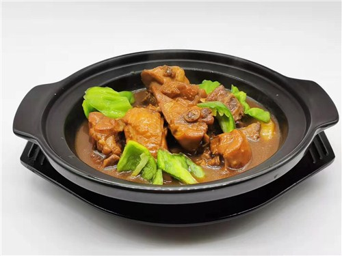 山西黄焖鸡好口碑 铸造辉煌 滁州市巧妹食品供应