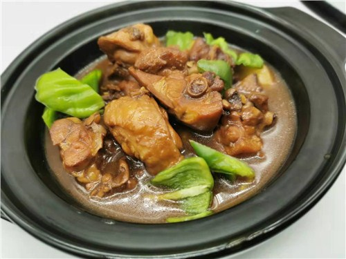 辽宁做法黄焖鸡加盟支持 服务为先 滁州市巧妹食品供应