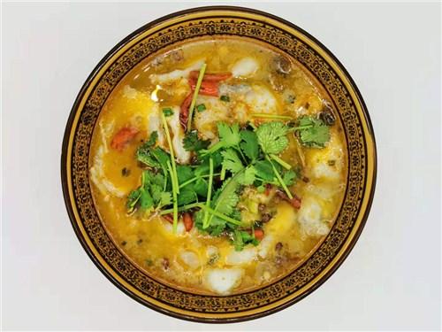 山西快餐酸菜魚價格 推薦咨詢 滁州市巧妹食品供應