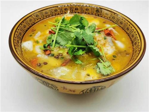 山東餐飲創業酸菜魚供應商 鑄造輝煌 滁州市巧妹食品供應