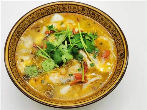 安徽酸菜鱼万元开店 来电咨询 滁州市巧妹食品供应
