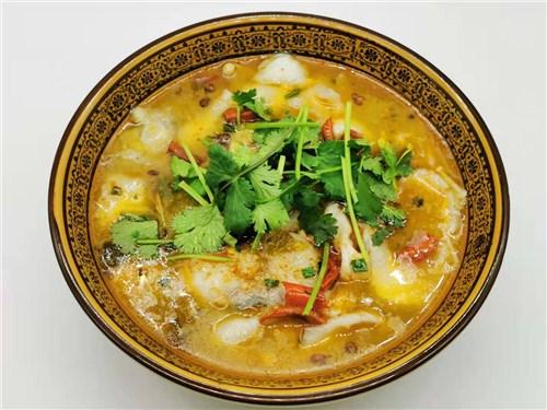 陕西加盟酸菜鱼供应商 有口皆碑 滁州市巧妹食品供应