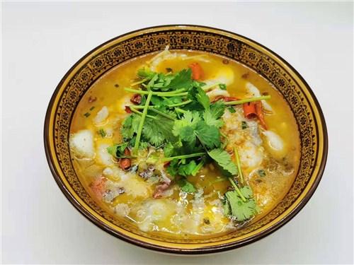 安徽加盟酸菜鱼加盟选择 来电咨询 滁州市巧妹食品供应