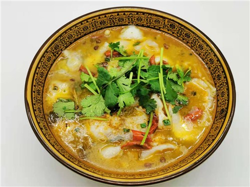 江西配方酸菜魚推薦品牌 歡迎來電 滁州市巧妹食品供應