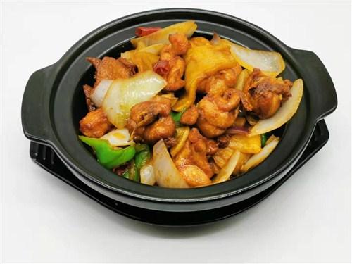 安徽出餐快瓦香鸡加盟支持 欢迎来电 滁州市巧妹食品供应