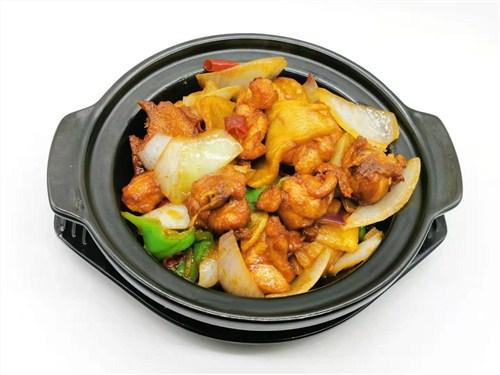 上海加盟瓦香雞加盟商 鑄造輝煌 滁州市巧妹食品供應