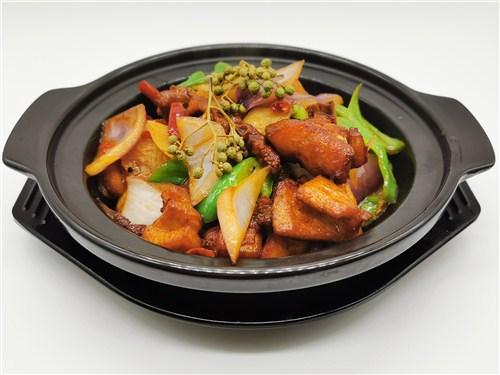 江西出餐快瓦香鸡万元开店 服务至上 滁州市巧妹食品供应