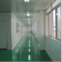 上海兰多建筑装饰工程有限公司