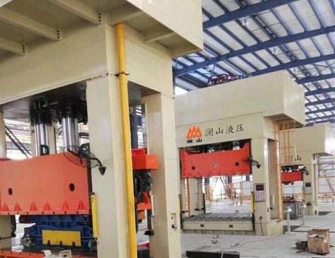 浙江門式液壓機報價 南通瀾山液壓科技供應