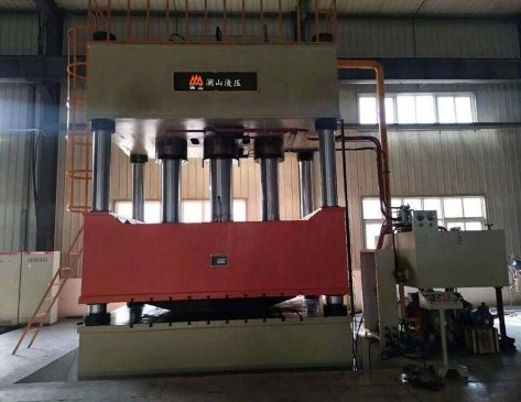 江蘇四柱液壓機配件 南通瀾山液壓科技供應