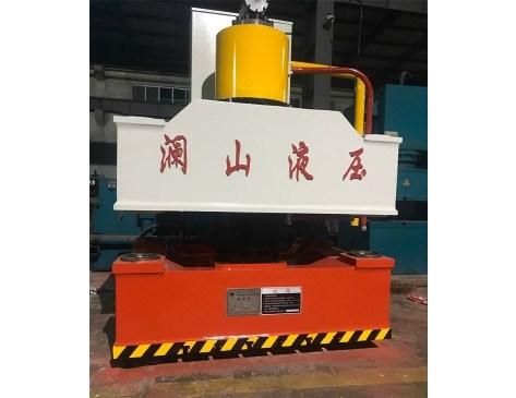 广东60吨液压机 南通澜山液压科技供应