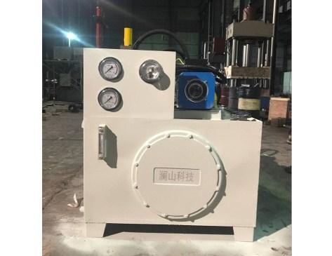 吉林60吨液压机 南通澜山液压科技供应