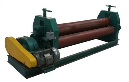 山东专用卷板机 南通澜山液压科技供应