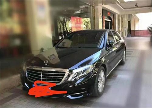 云南服务好的婚车租赁注意事项 诚信经营 昆明老虎汽车服务供应
