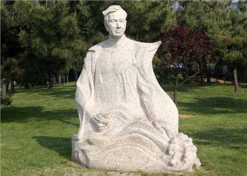 湖北精雕细刻石雕畅销全国 诚信互利「曲阳县绿傲园林雕塑供应」