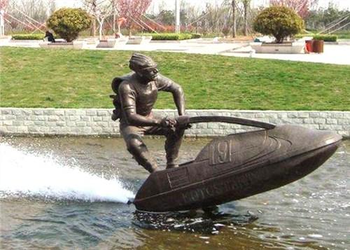 河北市政铸铜雕塑全国发货 和谐共赢 曲阳县绿傲园林雕塑供应