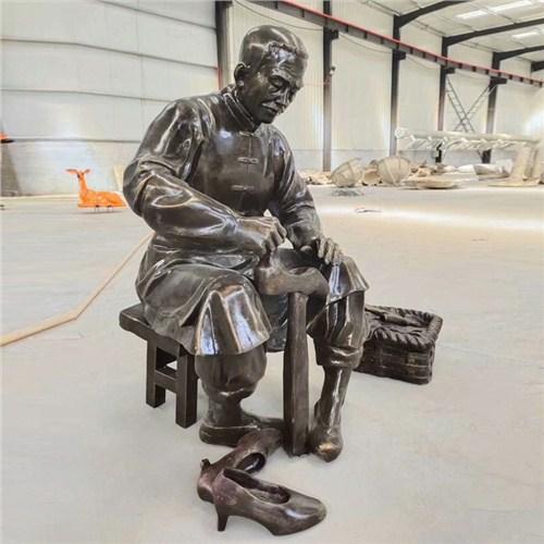 石家庄定制铸铜雕塑质量放心可靠,铸铜雕塑