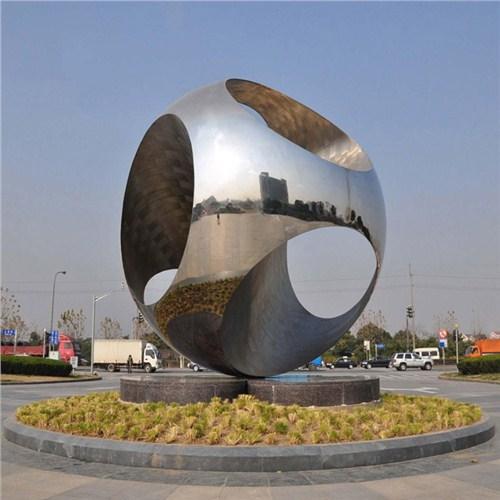 河北通用不锈钢雕塑畅销全国 有口皆碑 曲阳县绿傲园林雕塑供应