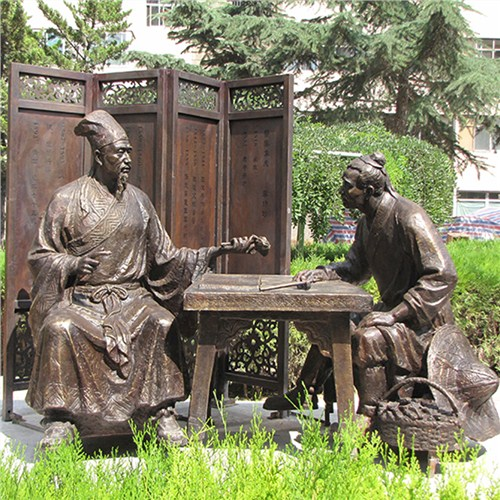 北京铸铜锻铜雕塑厂家量大从优